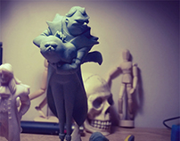 Random Sculptures