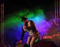 Music : Mahindra Blues Festival 2012 : vol. 2