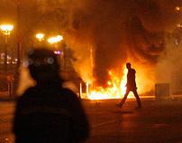 Bucharest Riots