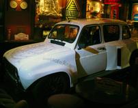 Renault 4L 3000