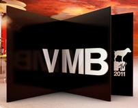 VMB 2011 - MTV Brazil