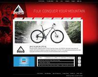 Website: FujiBikes.com