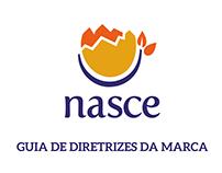 Branding | ONG Nasce