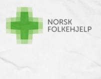 Norsk Folkehjelp / Norwegian Peoples' Aid