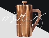 Mattis _ Coffee&Bistro