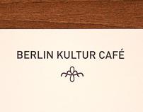 Berlin Kultur Café