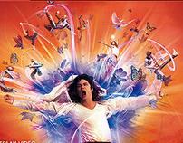 Cirque du Soleil :: Michael Jackson