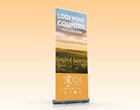Lodi Visitors Bureau (WIP)
