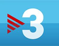 TV3 PROGRAMS ID'S