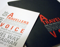 A Traveller's Voice