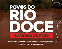 Documentary: People of Doce River