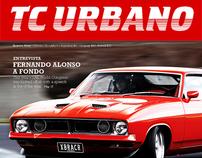 Rediseño Revista TC Urbano