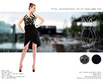 Maria Lorenzo : Look Book 2013