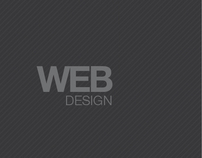 Webdesign 2010-2012