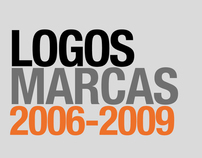 Logos - 2006/2009
