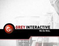 Grey Interactive Israel Portfolio 2010