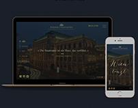 vienna state opera | redesign | web design | staatsoper