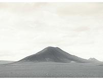 Small dormant Volcanoes