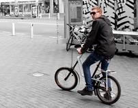 Urbanspeed bicycle