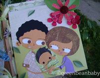 paperbag gift love