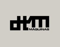 dtm máquinas
