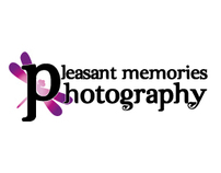 Pleasant Memories Logo Design