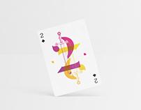 2 ♠ Spades