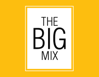 The BIG Mix (All sorts of work from 2005 - 2011)