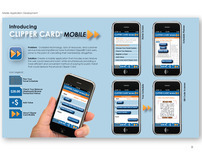Clipper Card Mobile Application