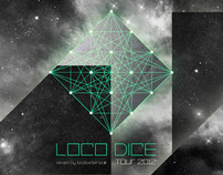 Loco Dice - VJ Contest