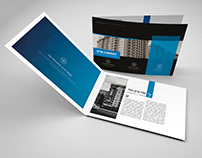 Pressentation Brochure