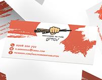 Facepainting LIPTOV_brand identity