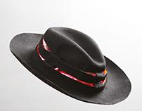 Portable Hat Design Workshop by Super Duper Hats