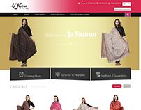 Web Design & Development for Lavastra