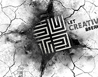 Let Creativity Break Free! // 2012