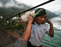 The Nujiang: China's Angry River