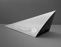 Nike Football  – Poland Euro 2012 presskit concept