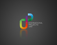 Logo for International Projects Unit