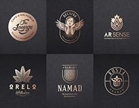 Golden Logos Portfolio