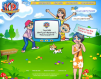 PHP Reward System for Kids Both Online and via Parents
