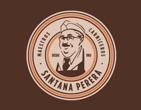 SANTANA PERERA