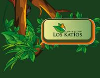 PNN Los Katíos