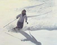 SNOW & SKI SPOTS