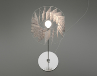 FLAP - Floor Lamp