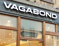 Vagabond SS12 Point of Sale
