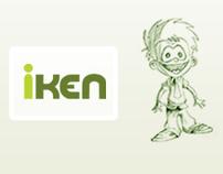 Iken Portal