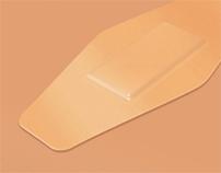 3M Nexcare Bandage