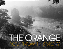 The Orange  - You Know This Story