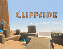 Cliffside Game Environment