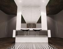 Bathroom Design Contest for Kohler and Viega